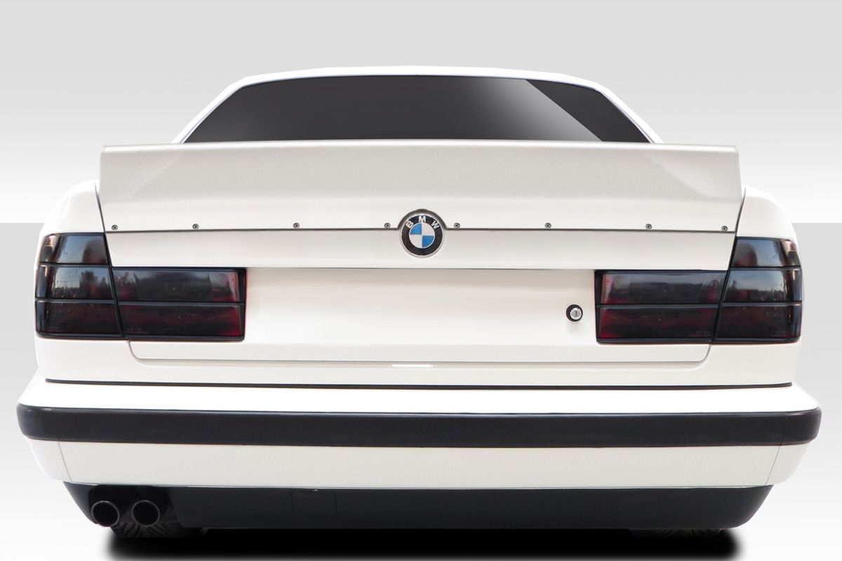 1989-1996 BMW E34 Body Kits