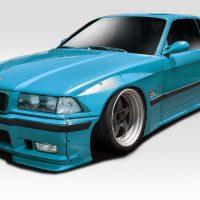 1992-1998 BMW 3 Series E36 Body Kits