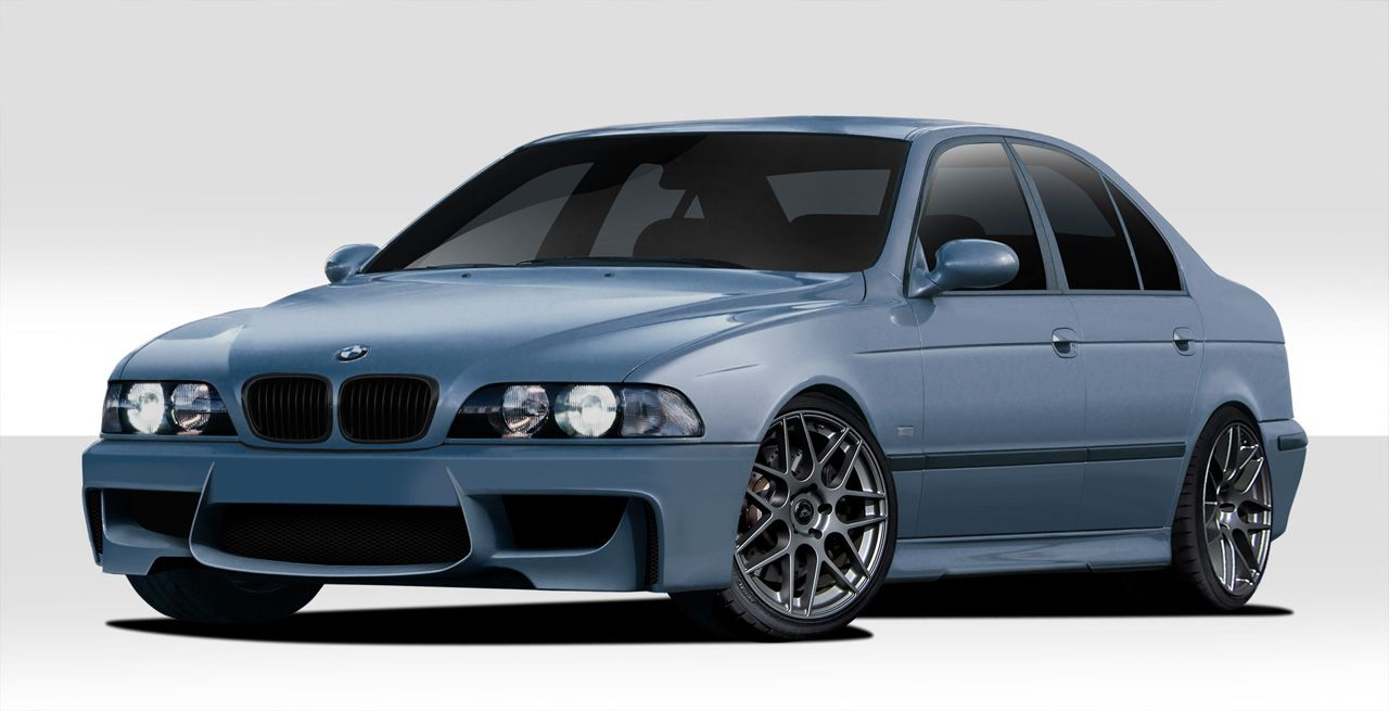 1997-2003 BMW E39 Body Kits