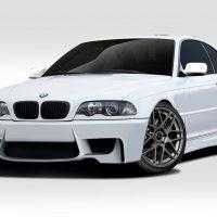 1999-2005 BMW 3 Series E46 Body Kits
