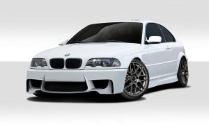 1999-2005 BMW E46 Body Kits