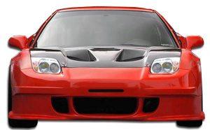 2002-2005 Acura NSX Body Kit