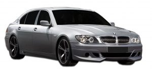 2002-2008 BMW E65 Body Kits