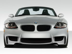 2003-2008 BMW Z4 Body Kits
