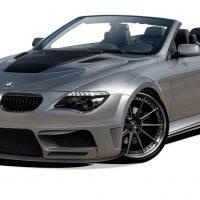 2004-2010 BMW 6 Series E63 Body Kits
