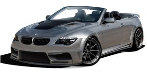 2004-2010 BMW E63 Body Kits