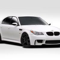 2004-2010 BMW 5 Series E60 Body Kits