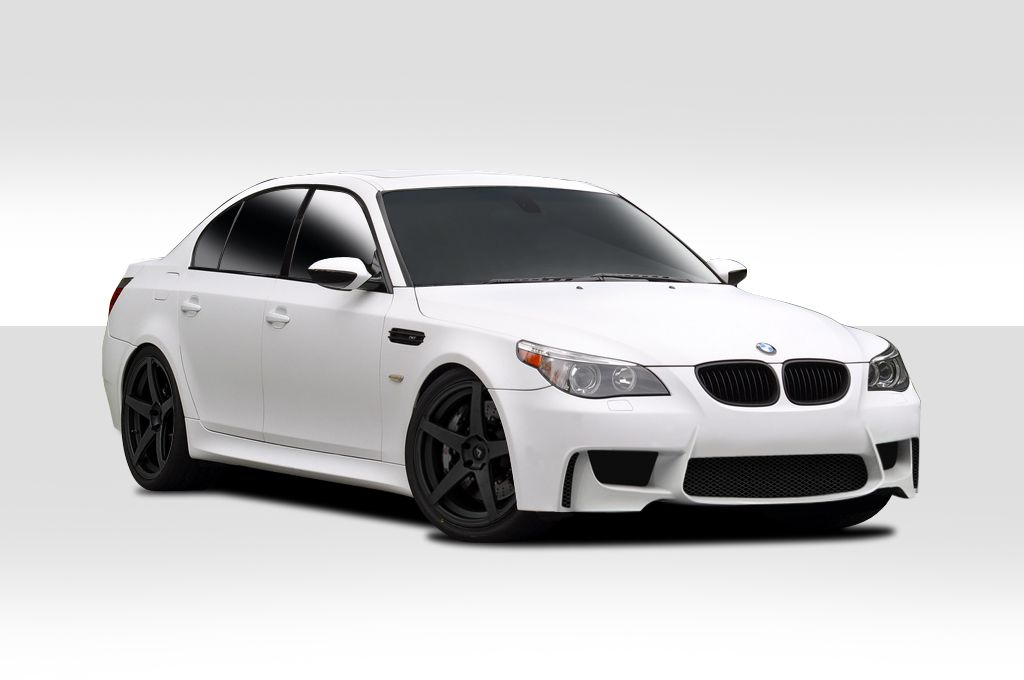2004 2010 Bmw 5 Series E60 Body Kits Duraflex Body Kits