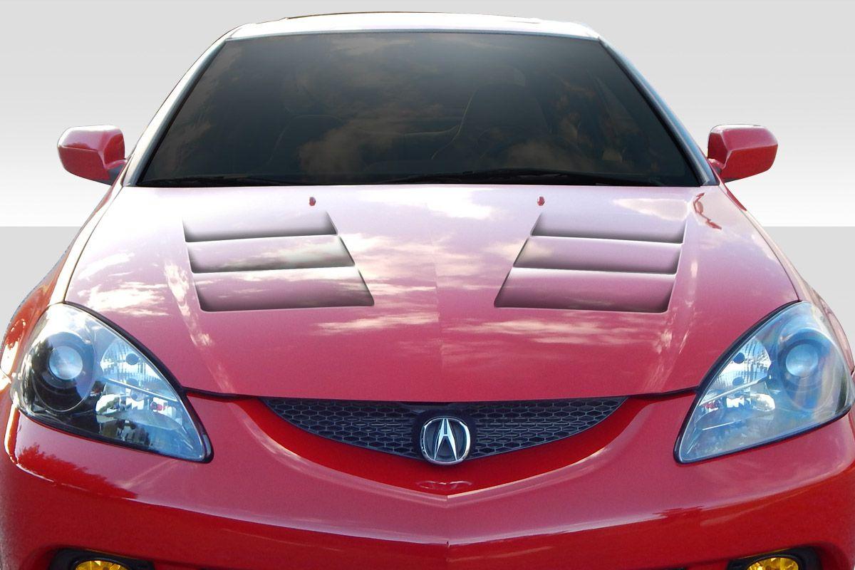 2005-2006 Acura RSX Body Kits