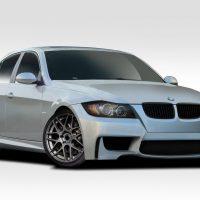 2006-2011 BMW 3 Series E90 Body Kits