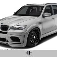 2007-2013 BMW X5 E70 Body Kits