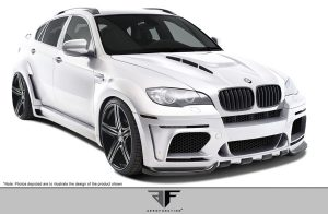 2008-2014 BMW X6 Body Kits
