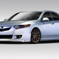 2009-2014 Acura TSX Body Kits