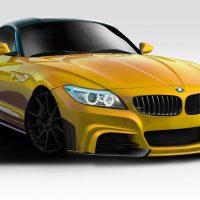 2009-2016 BMW Z4 E89 Body Kits