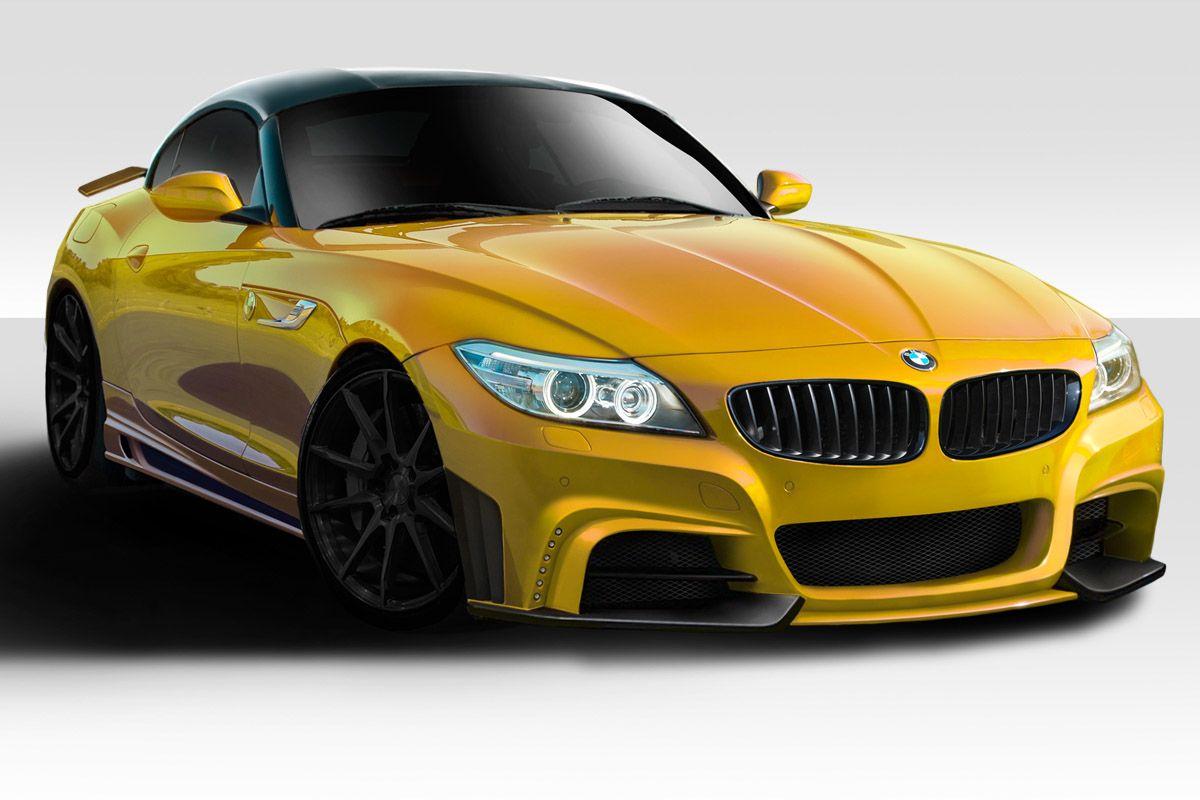 2009-2016 BMW Z4 Body Kits