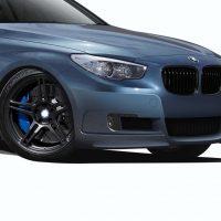2010-2016 BMW 5 Series GT Gran Turismo F07 Body Kits