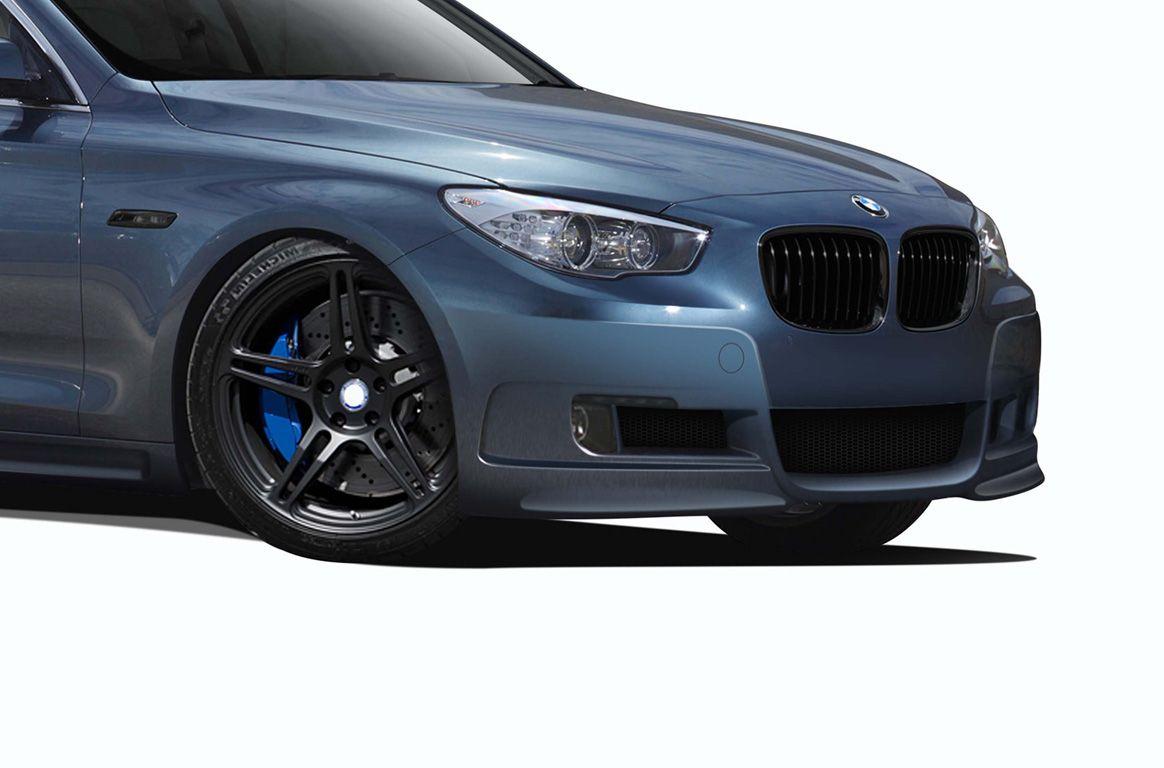 2010-2016 BMW F07 Body Kits