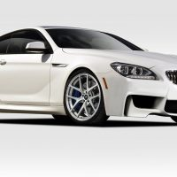 2011-2018 BMW 6 Series F12 Body Kits