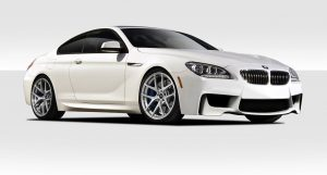 2011-2018 BMW F12 Body Kits