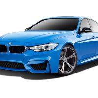 2012-2019 BMW 3 Series F30 Body Kits