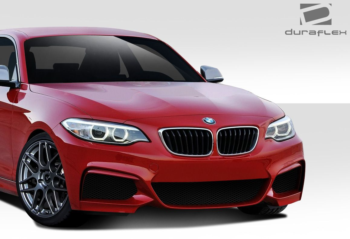 2014-2018 BMW F22 Body Kits