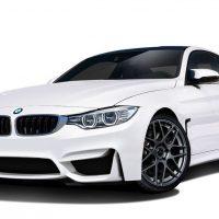 2014-2019 BMW 4 Series F32 Body Kits