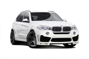 2014-2019 BMW X5 Body Kits