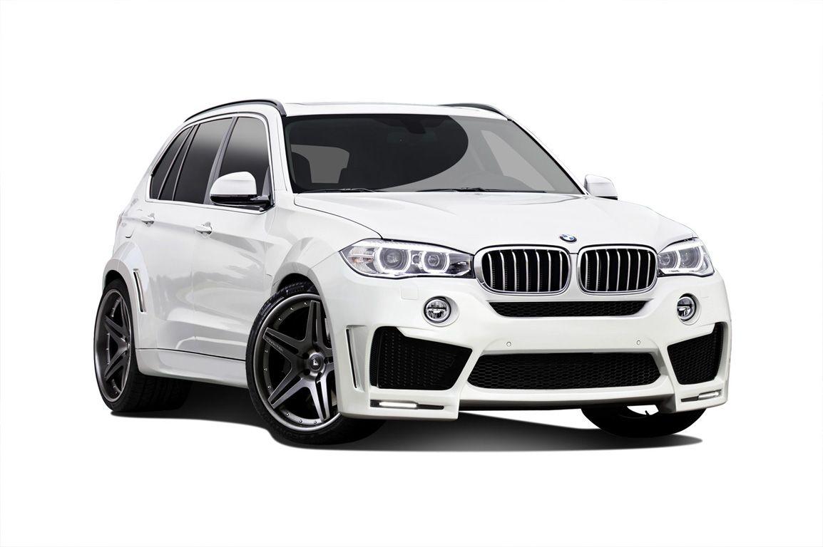 2014-2019 BMW X5 Body Kits