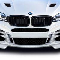 2015-2019 BMW X6 F16 Body Kits