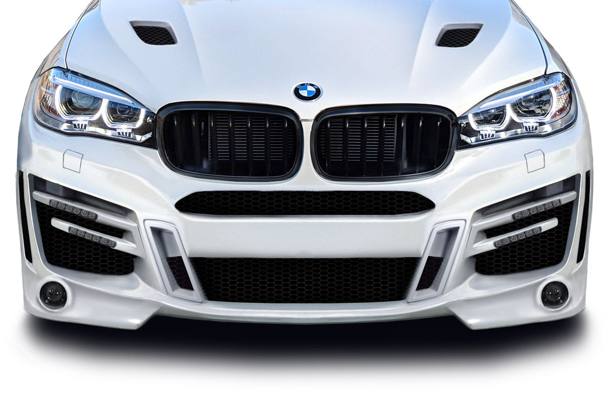2015-2019 BMW X6 Body Kits