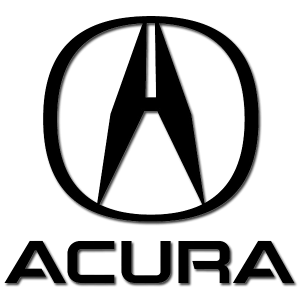 Acura Body Kits and Exterior Styling Accessories Best Sellers