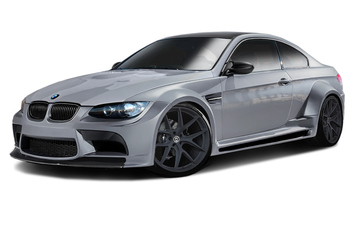 BMW Body Kit