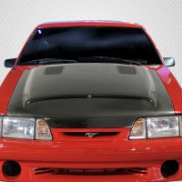 1987-1993 Ford Mustang Body Kits