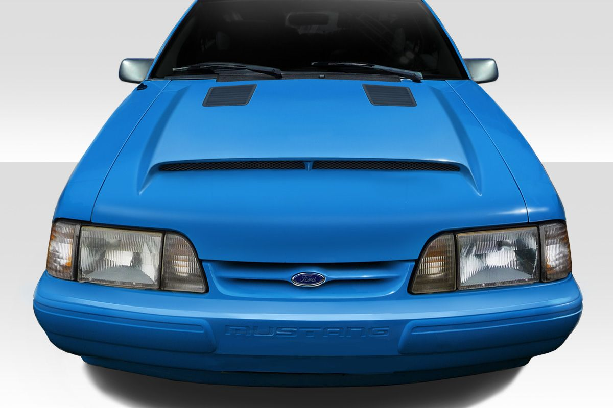 1987-1993 Ford Mustang GT500 Hood