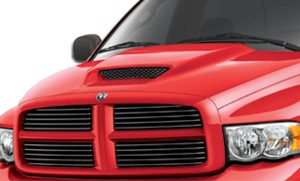2002-2005 Dodge Ram Body Kit