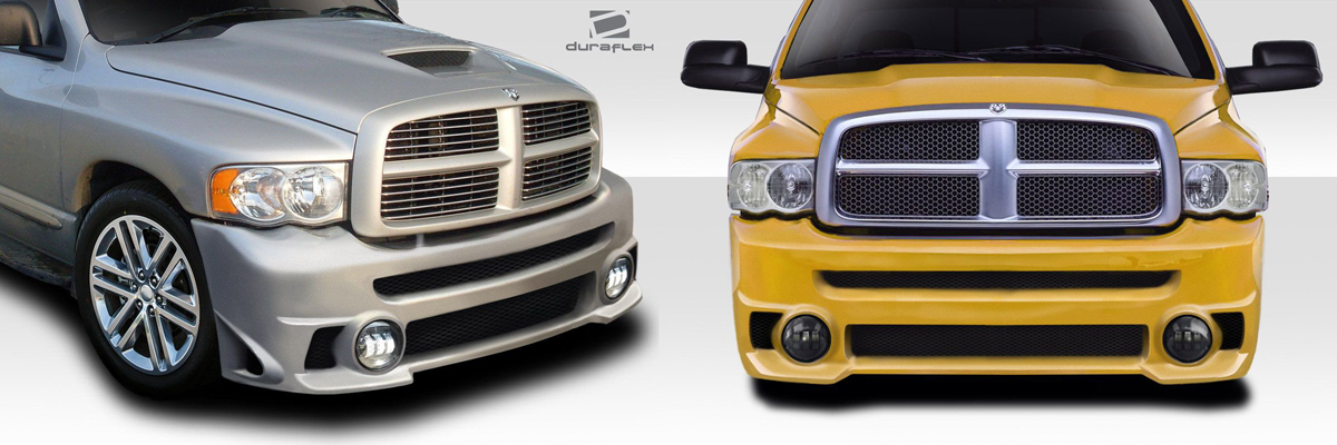 2002-2005 Dodge Ram Body Kits