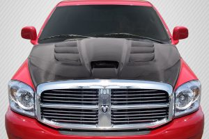 2006-2008 Dodge Ram Body Kit
