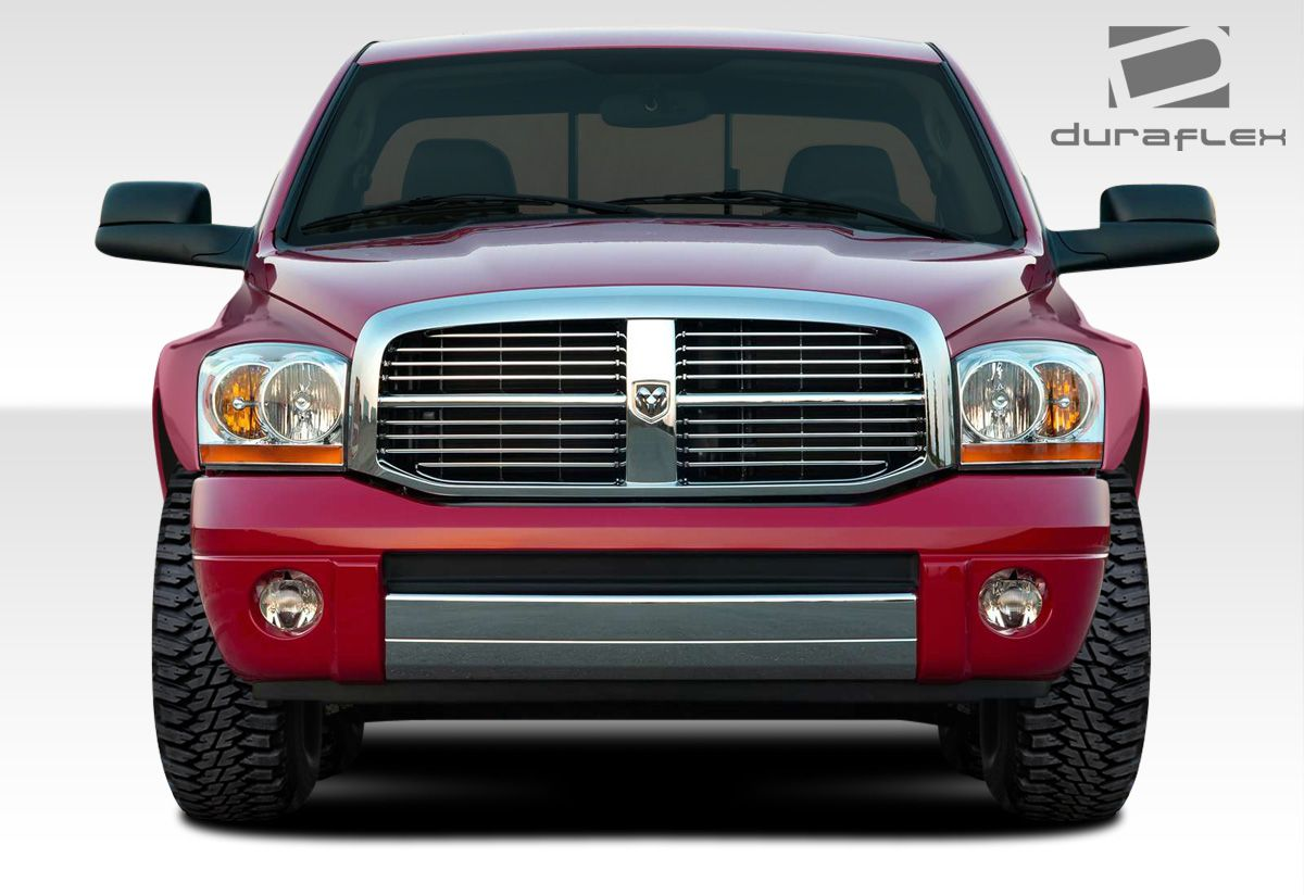 2006-2008 Dodge Ram Body Kits