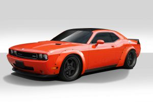 2008-2018 Dodge Challenger Body Kit