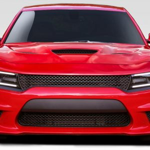 Dodge Charger Body Kit and Aerodynamics Catalog