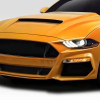 Duraflex Front Bumpers – Front Bumper Body Kits