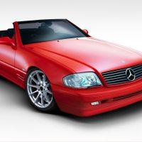 1990-2002 Mercedes Benz SL Class Body Kits