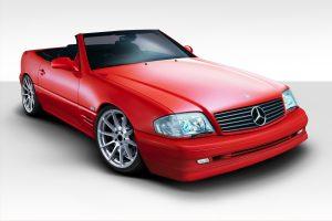 1990-2002 Mercedes Benz SL Body Kit