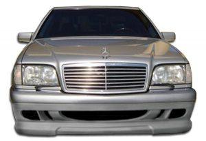 1992-1999 Mercedes Benz S Class Body Kit
