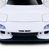 1993-1997 Mazda RX7 FD Body Kits