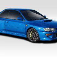 1993-2001 Subaru Impreza Body Kits