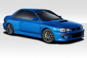1993-2001 Subaru Impreza Body Kit