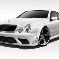1998-2002 Mercedes Benz CLK Body Kits
