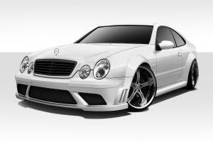1998-2002 Mercedes Benz CLK Body Kit
