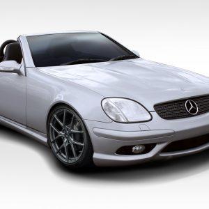 1998-2004 Mercedes Benz SLK Body Kits